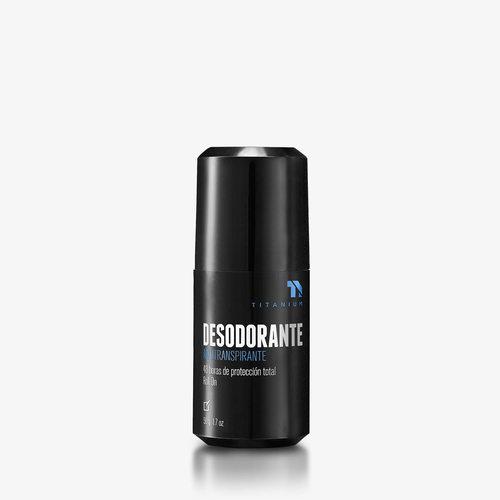 Desodorante Titanium Para Hombre