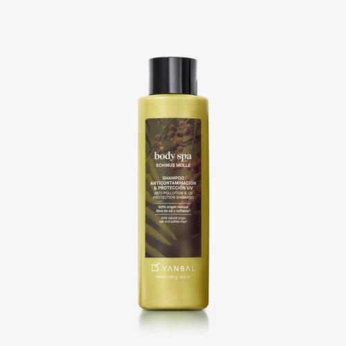 Shampoo Schinus Molle Body SPA